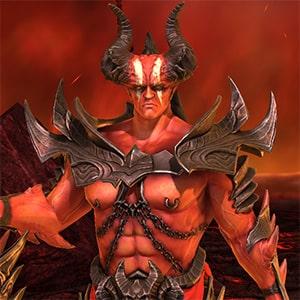 Лорд Шазар - гайд Raid: Shadow Legends