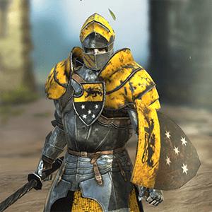 Lugan the Steadfast Guide - Raid Shadow Legends