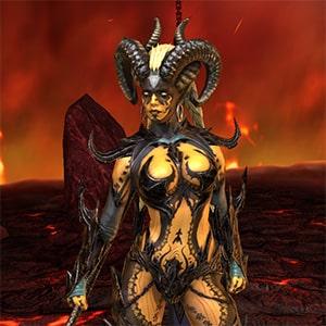 Малбранш - гайд Raid: Shadow Legends