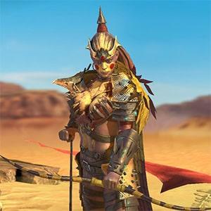 Мастерица луков - гайд Raid Shadow Legends