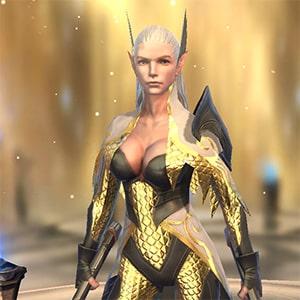 Мстительница - гайд Raid Shadow Legends