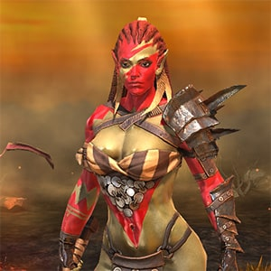 Налетчица - гайд Raid: Shadow Legends