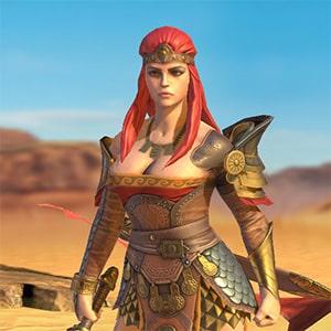Номада - гайд Raid Shadow Legends