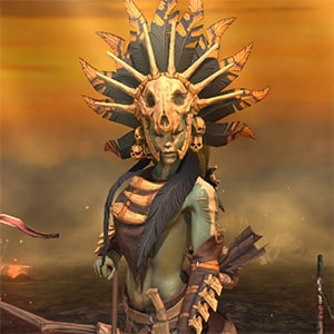 Охотница - гайд Raid: Shadow Legends