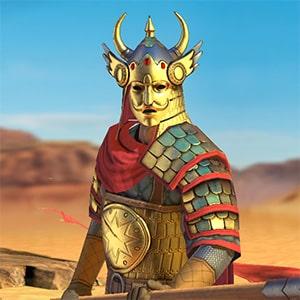 Ордынец - гайд Raid Shadow Legends