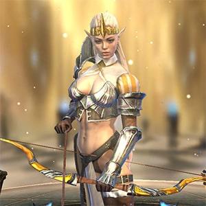 Принцесса - гайд Raid Shadow Legends