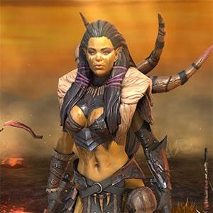 Пророчица - гайд Raid: Shadow Legends