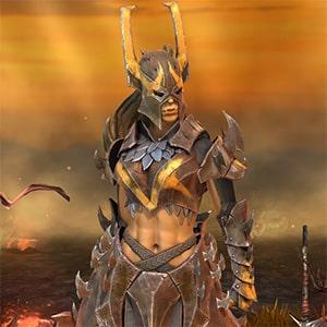 Пустынная разбойница - гайд Raid: Shadow Legends