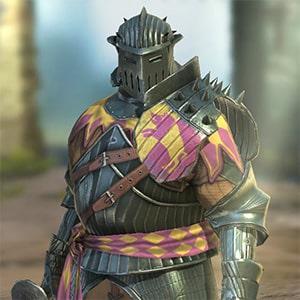 Ратник - гайд Raid Shadow Legends