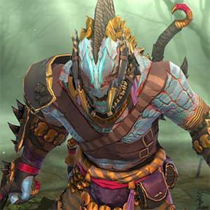 Сцинк - гайд Raid: Shadow Legends
