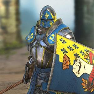 Шевалье - гайд Raid Shadow Legends