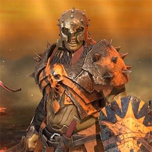 Шипоголовый - гайд Raid: Shadow Legends