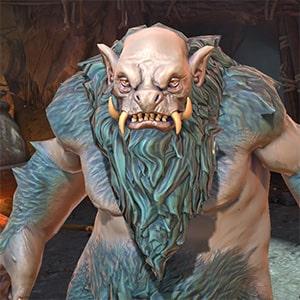 Скалозуб - гайд Raid: Shadow Legends