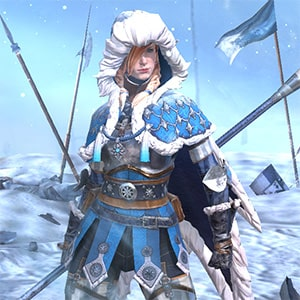 Снегоцвет - гайд Raid Shadow Legends