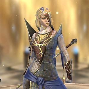 Стражница мощей - гайд Raid Shadow Legends