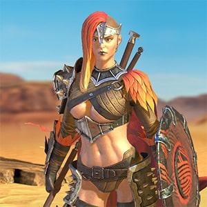 Тешада - гайд Raid Shadow Legends