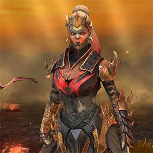 Тила - гайд Raid: Shadow Legends