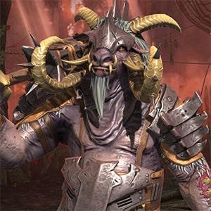 Толсторог - гайд Raid: Shadow Legends