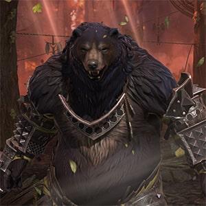 Урсин Нерушимый - гайд Raid: Shadow Legends