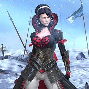 Венера - гайд Raid Shadow Legends