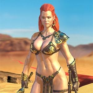 Воительница - гайд Raid Shadow Legends