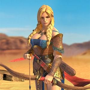 Всадница - гайд Raid Shadow Legends