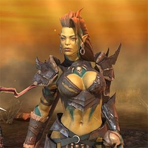 Заргала - гайд Raid: Shadow Legends