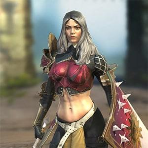 Защитница - гайд Raid Shadow Legends