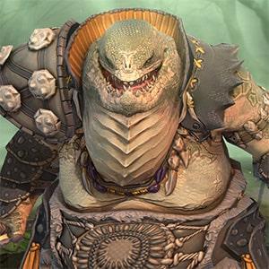 Живоглот - гайд Raid: Shadow Legends