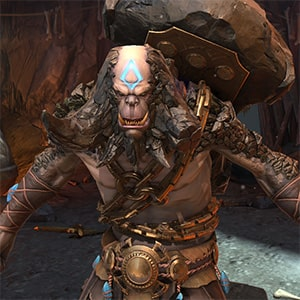 Drokgul the Gaunt guide raid