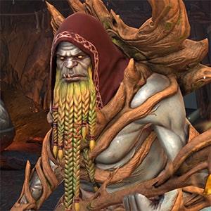 Gurptuk Moss-Beard guide raid