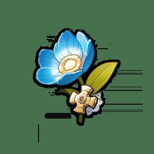 Целитель сет артефактов в Genshin Impact