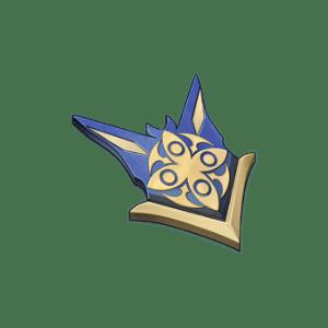 Шеврон сержанта материал возвышения в Genshin Impact