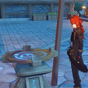 Alchemy in Genshin Impact