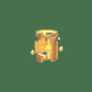 Базальтовая колонна как получить в Genshin Impact