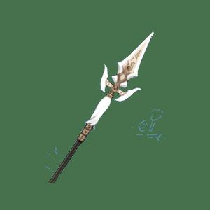 Белая кисть гайд Genshin Impact
