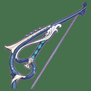Бесструнный гайд Genshin Impact