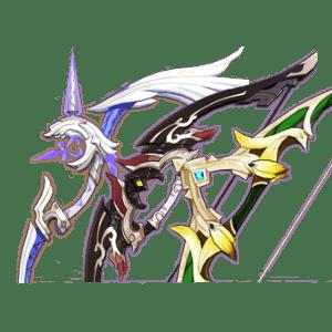 Bows guide Genshin Impact