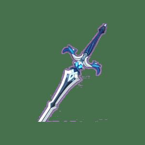Церемониальный меч Genshin Impact Гайд