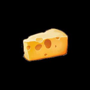 Cheese - Genshin Impact - Guide
