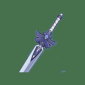 Cool Steel Genshin Impact Guide