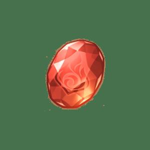 Драгоценный агат Агнидус в Genshin Impact