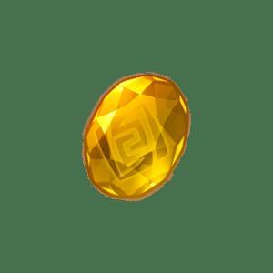 Драгоценный топаз Притхива в Genshin Impact