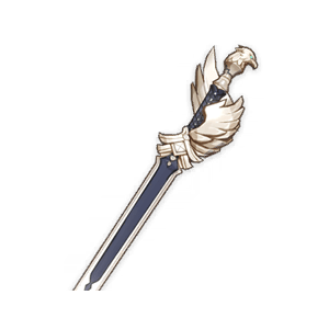 Favonius Sword Genshin Impact Guide