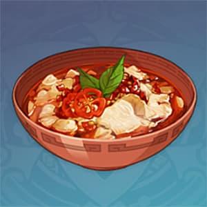 Food in Genshin Impact - Knowledge Base