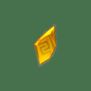 Фрагмент топаза Притхива в Genshin Impact