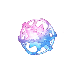 Intertwined Fate - Genshin Impact