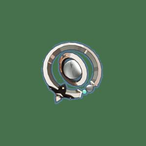 Изумрудный шар Genshin Impact гайд