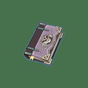 Эпос о драконоборцах Genshin Impact гайд