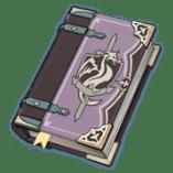 Эпос о драконоборцах Genshin Impact
